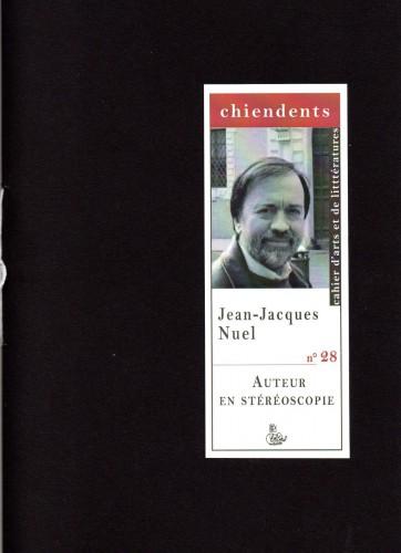 jean-jacques nuel,roger wallet,stéphane beau,revue chiendents,luc vidal,jean-luc nativelle,gérard cherbonnier