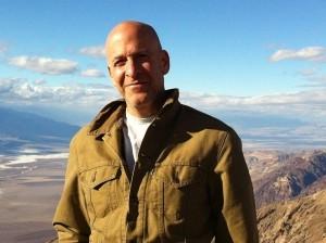 Seth Greenland,le monde