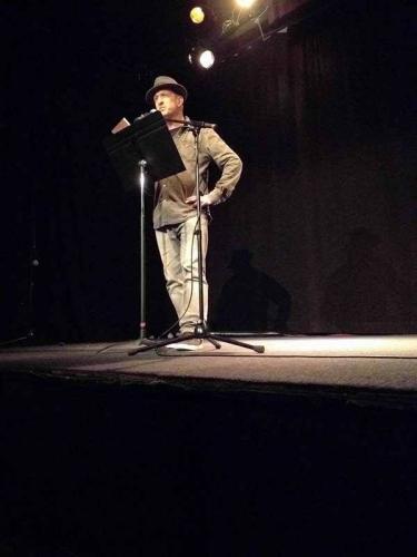 cabaret poétique,béatrice machet,gilles farcet,samira negrouche,jindra kratochvil,stéphane libert,périscope
