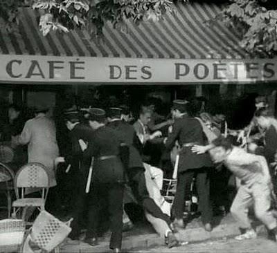 marché de la poésie,paris,signature