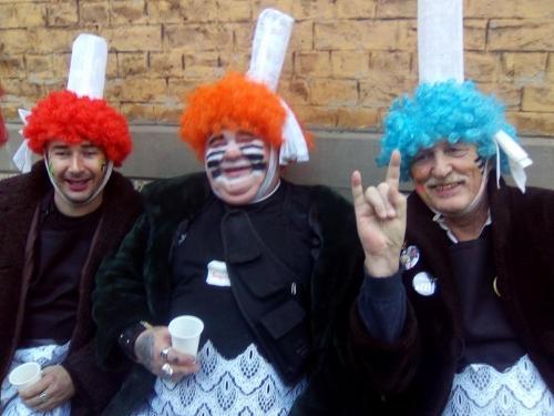 dunkerque,carnaval,carnaval de dunkerque,antoine émaz,émaz