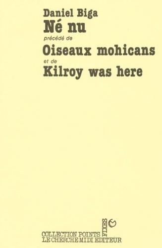 biga,daniel biga,oiseaux mohicans,1969