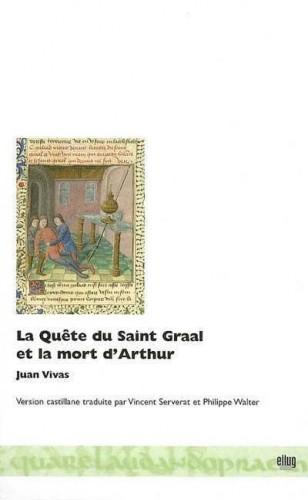 Graal,Arthur,Table Ronde,Editions Universitaires Ellug