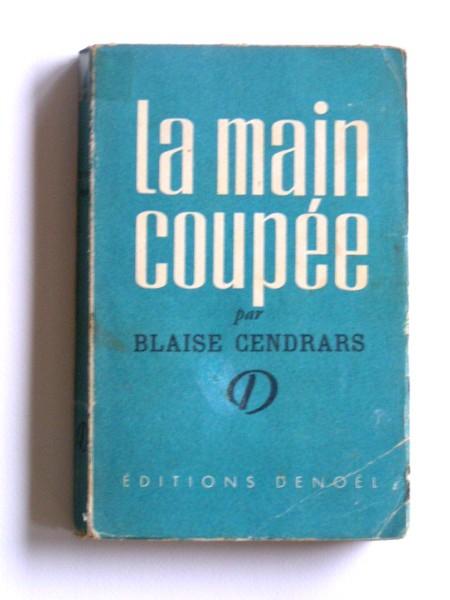 Cendrars branloire p renne - La main coupee blaise cendrars resume ...