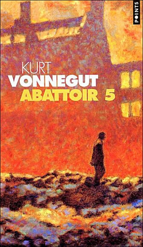 Abattoir 5,kurt