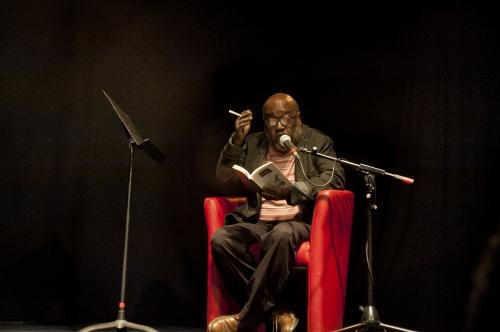 cabaret poétique,lyonel trouillot
